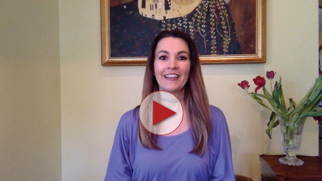 Video Michelle Bersell